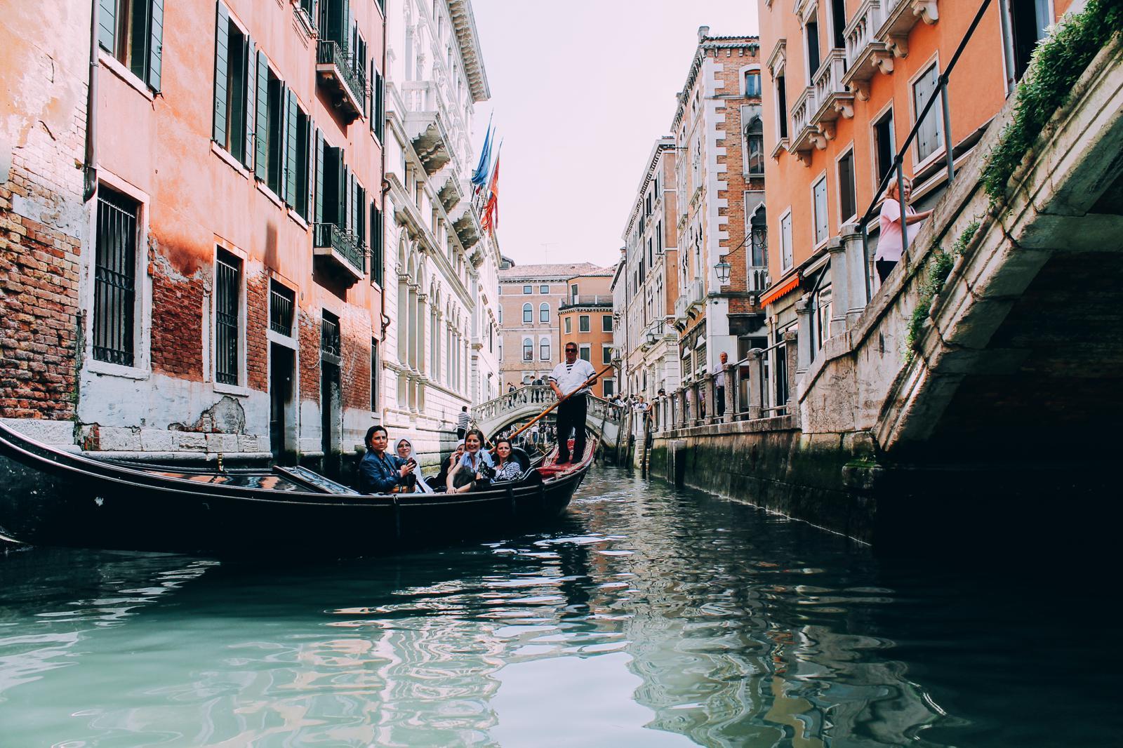 Venice - A Photo Diary. Italy, Europe (17)