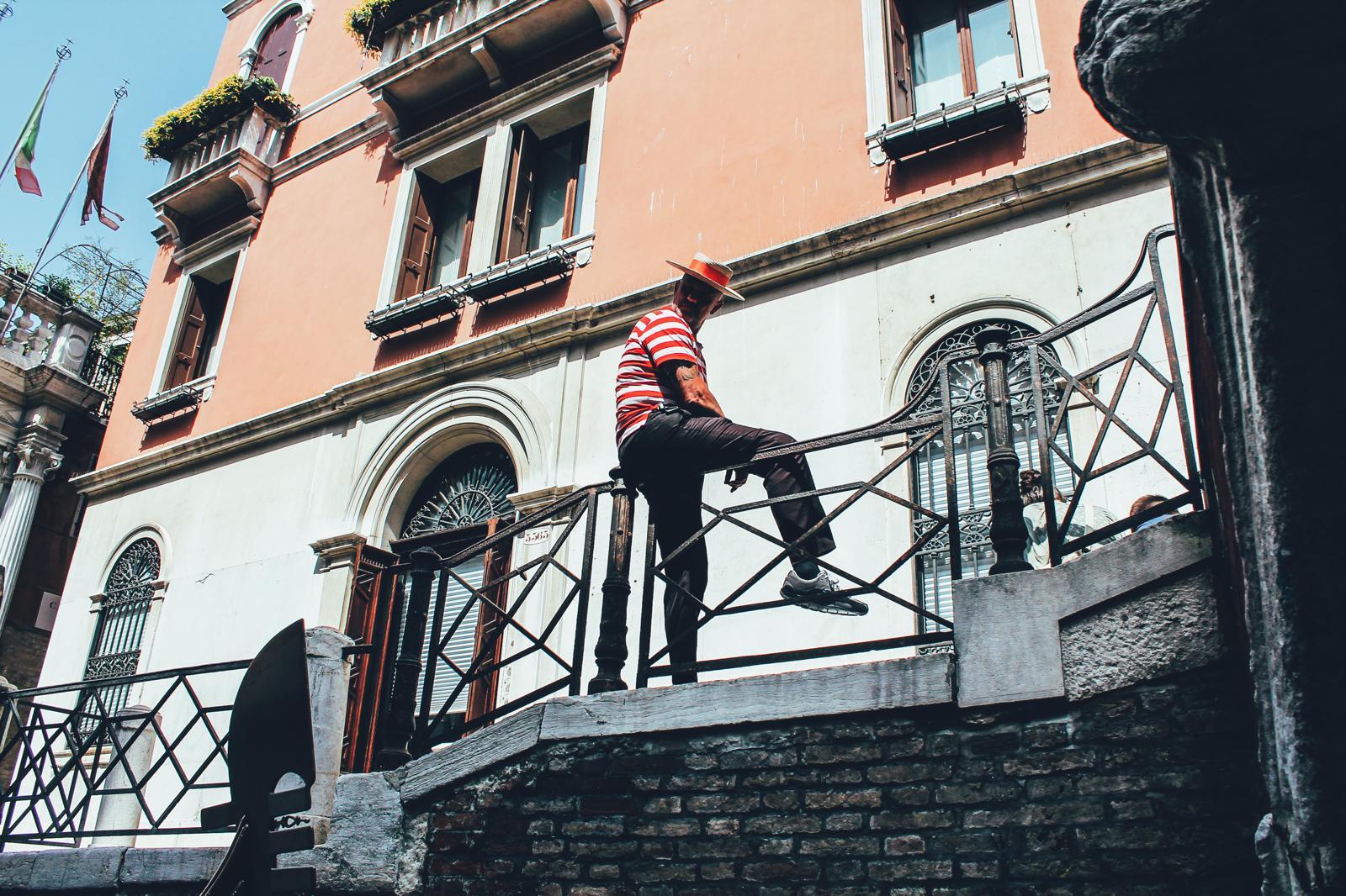 Venice - A Photo Diary. Italy, Europe (18)