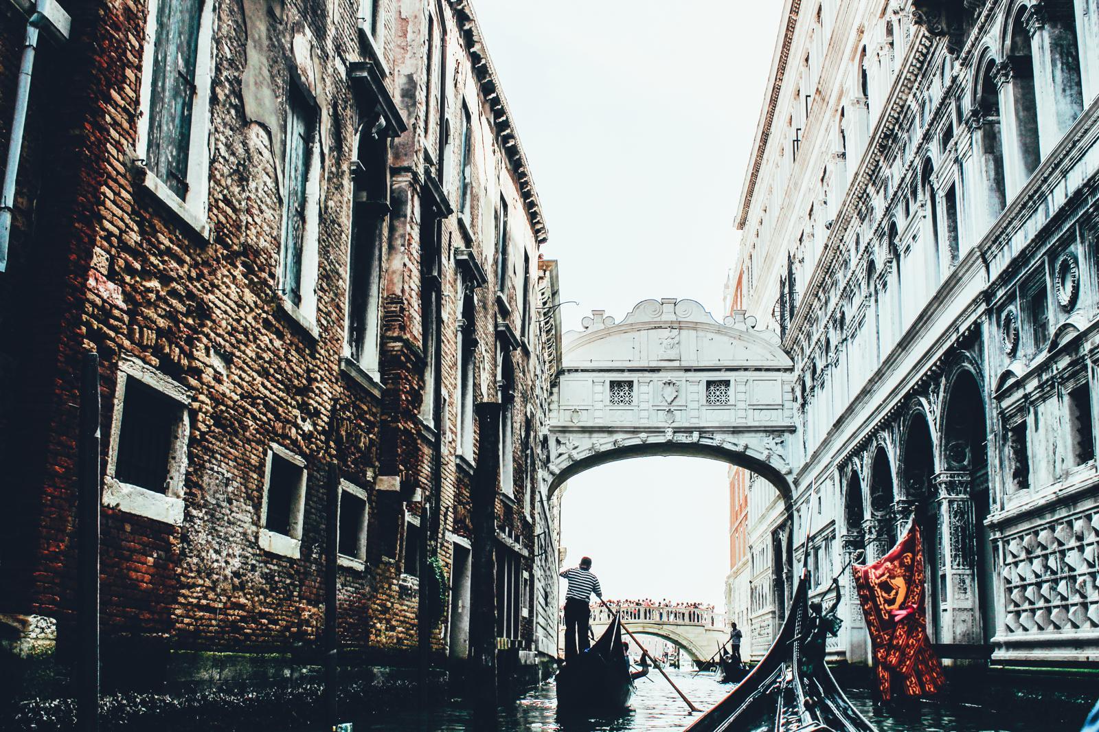 Venice - A Photo Diary. Italy, Europe (19)