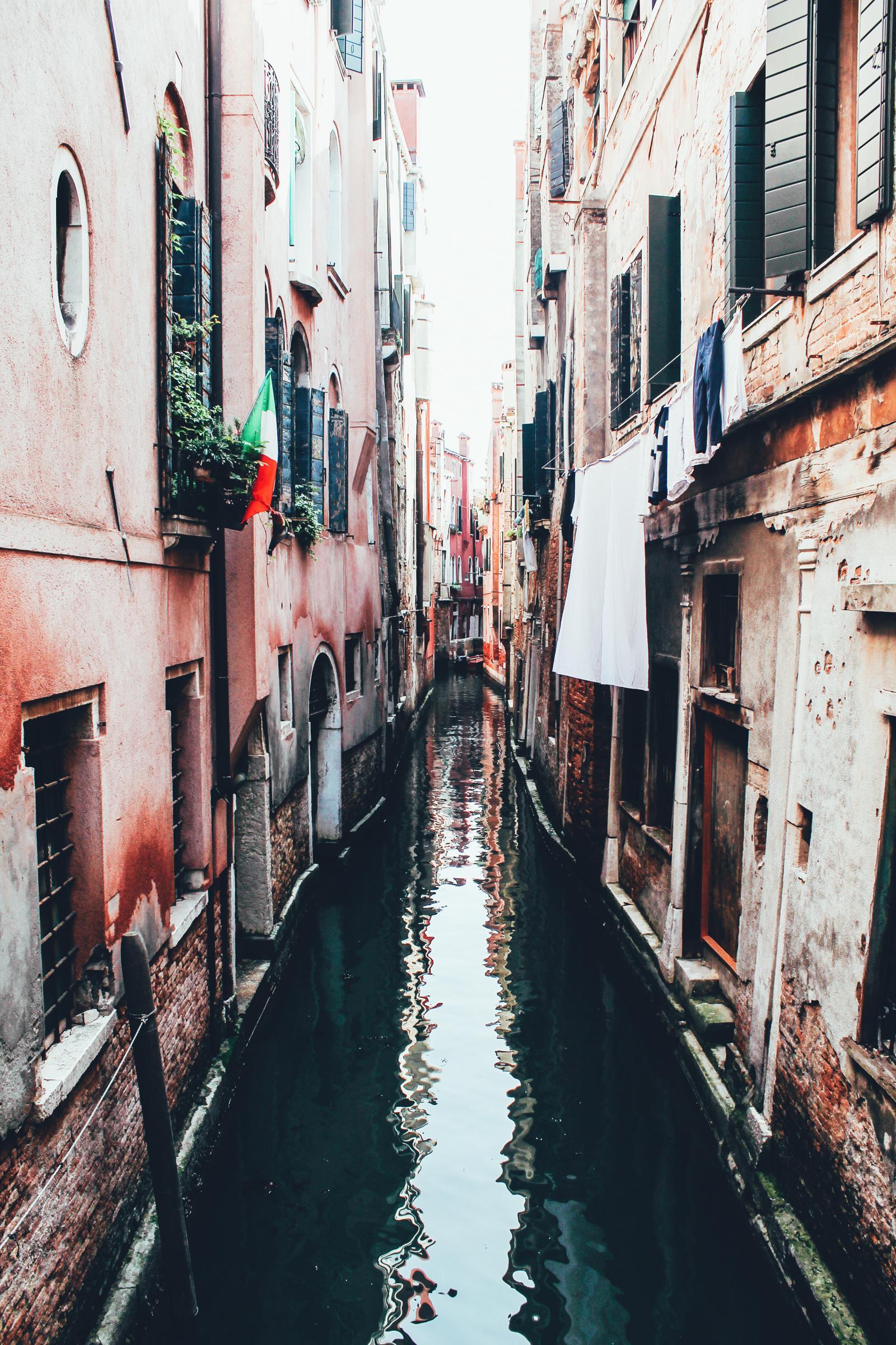 Venice - A Photo Diary. Italy, Europe (33)