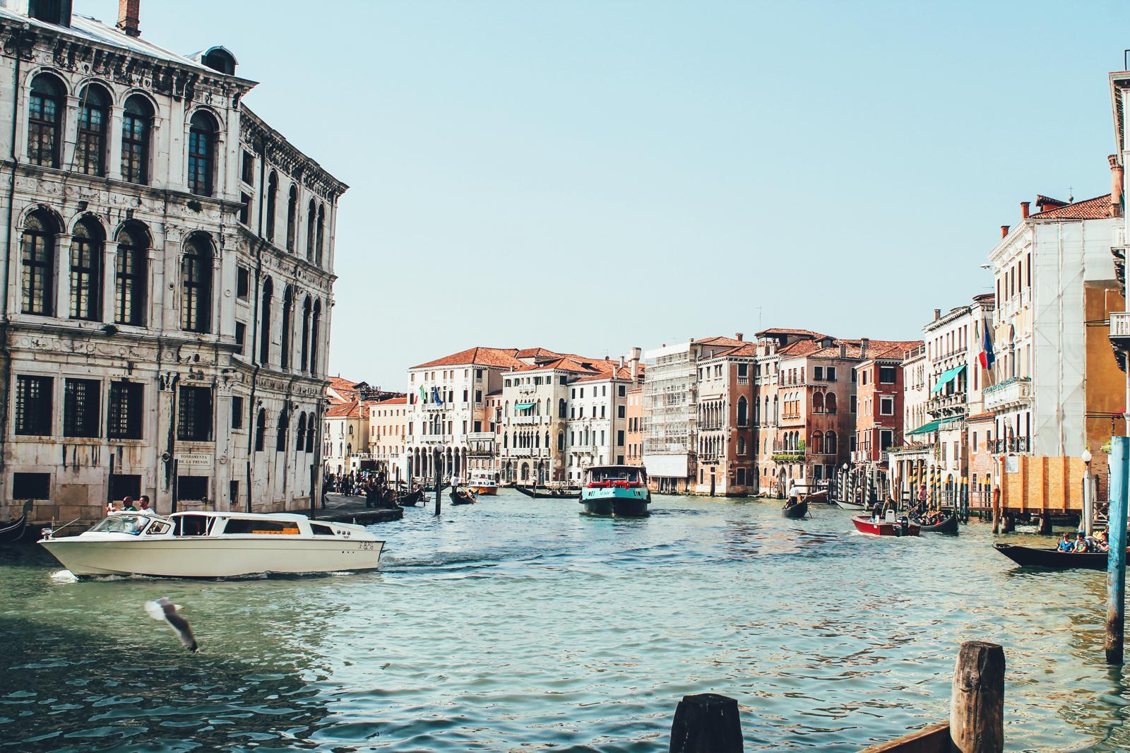 Venice - A Photo Diary. Italy, Europe (35)