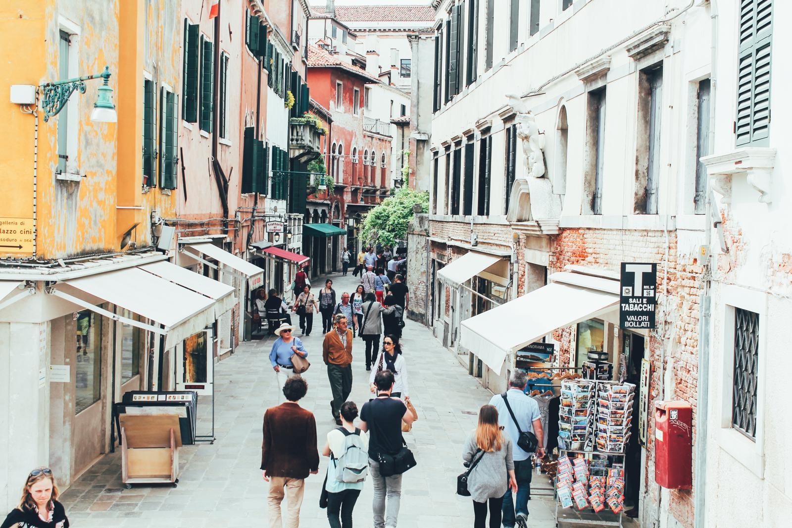 Venice - A Photo Diary. Italy, Europe (44)