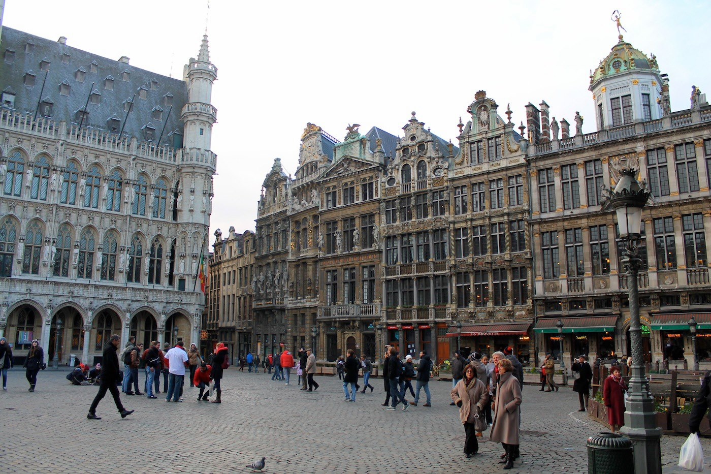 12 Important Reasons You Need To Visit Brussels! (14)