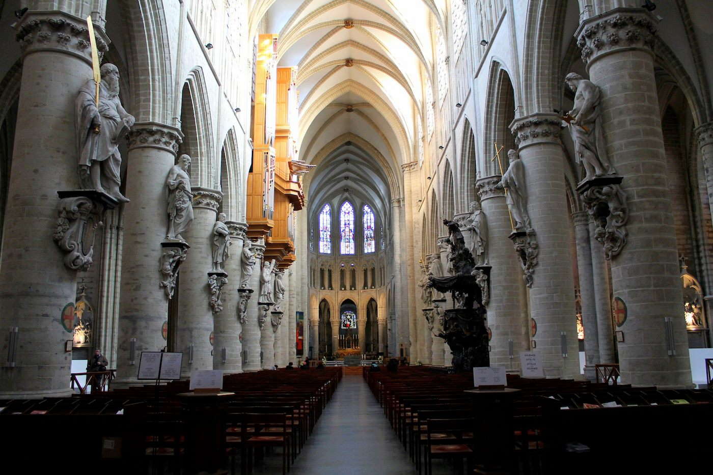 12 Important Reasons You Need To Visit Brussels! (3)