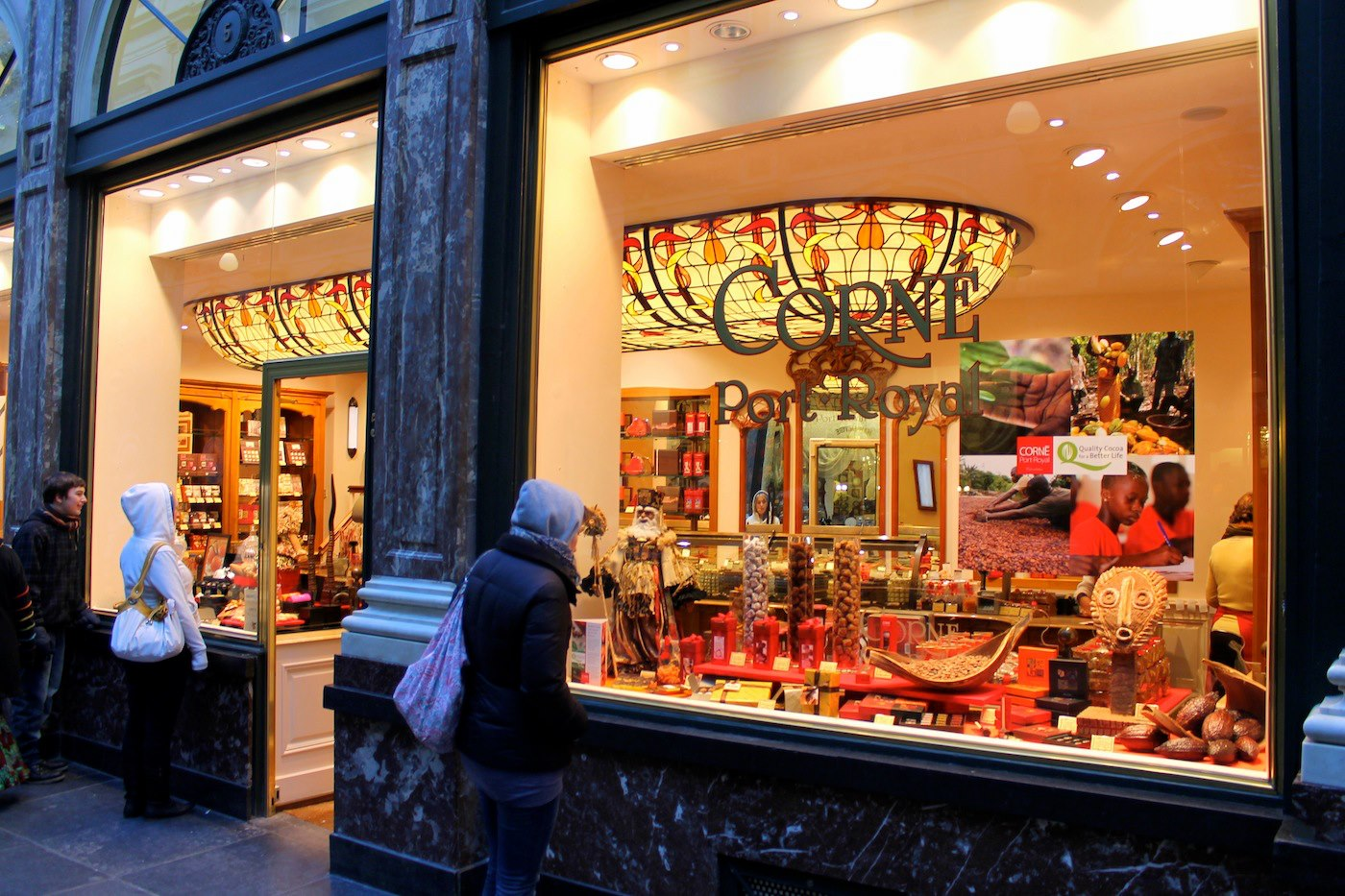12 Important Reasons You Need To Visit Brussels! (5)