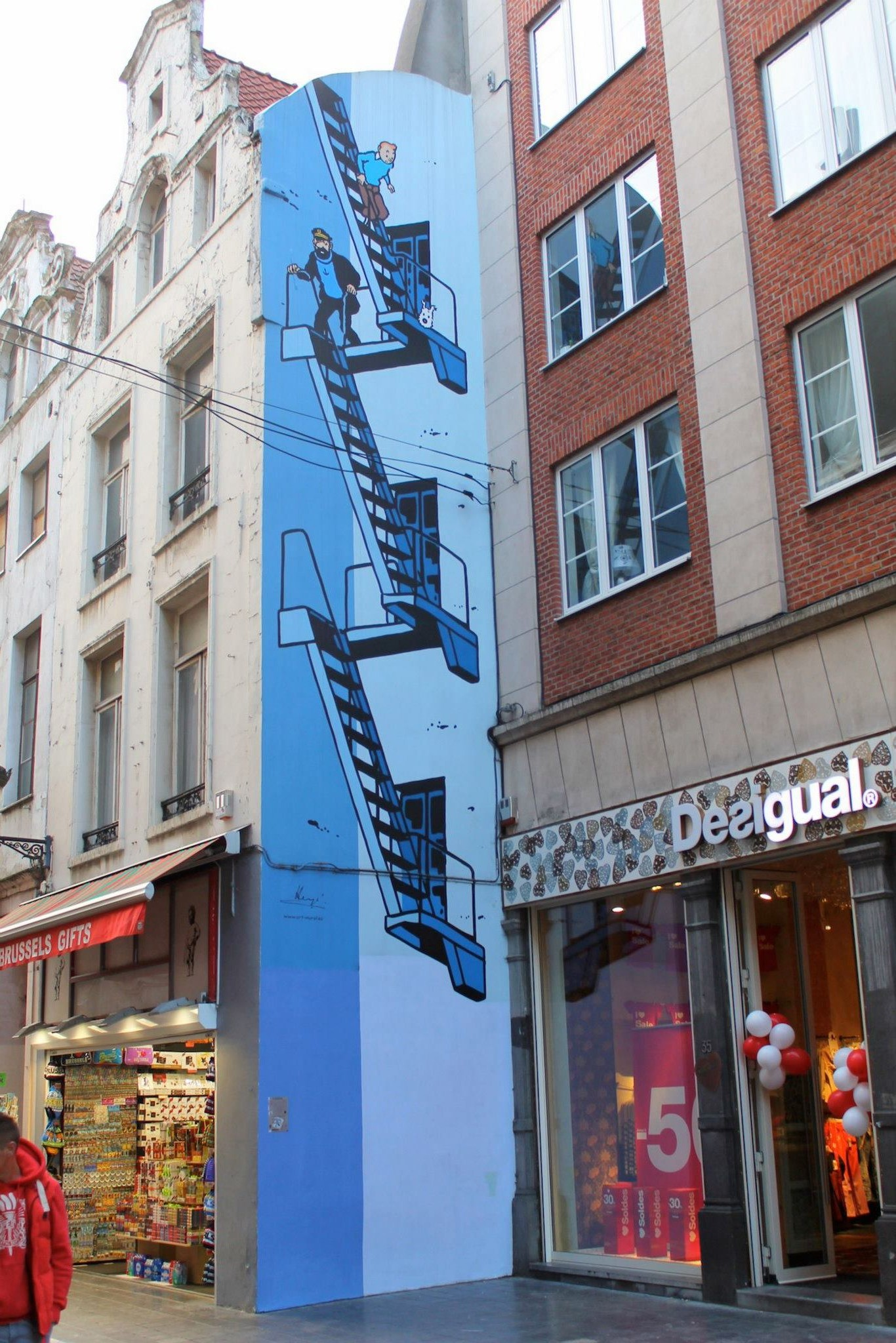 12 Important Reasons You Need To Visit Brussels! (20)