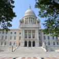 A Day Trip To Providence, Rhode Island