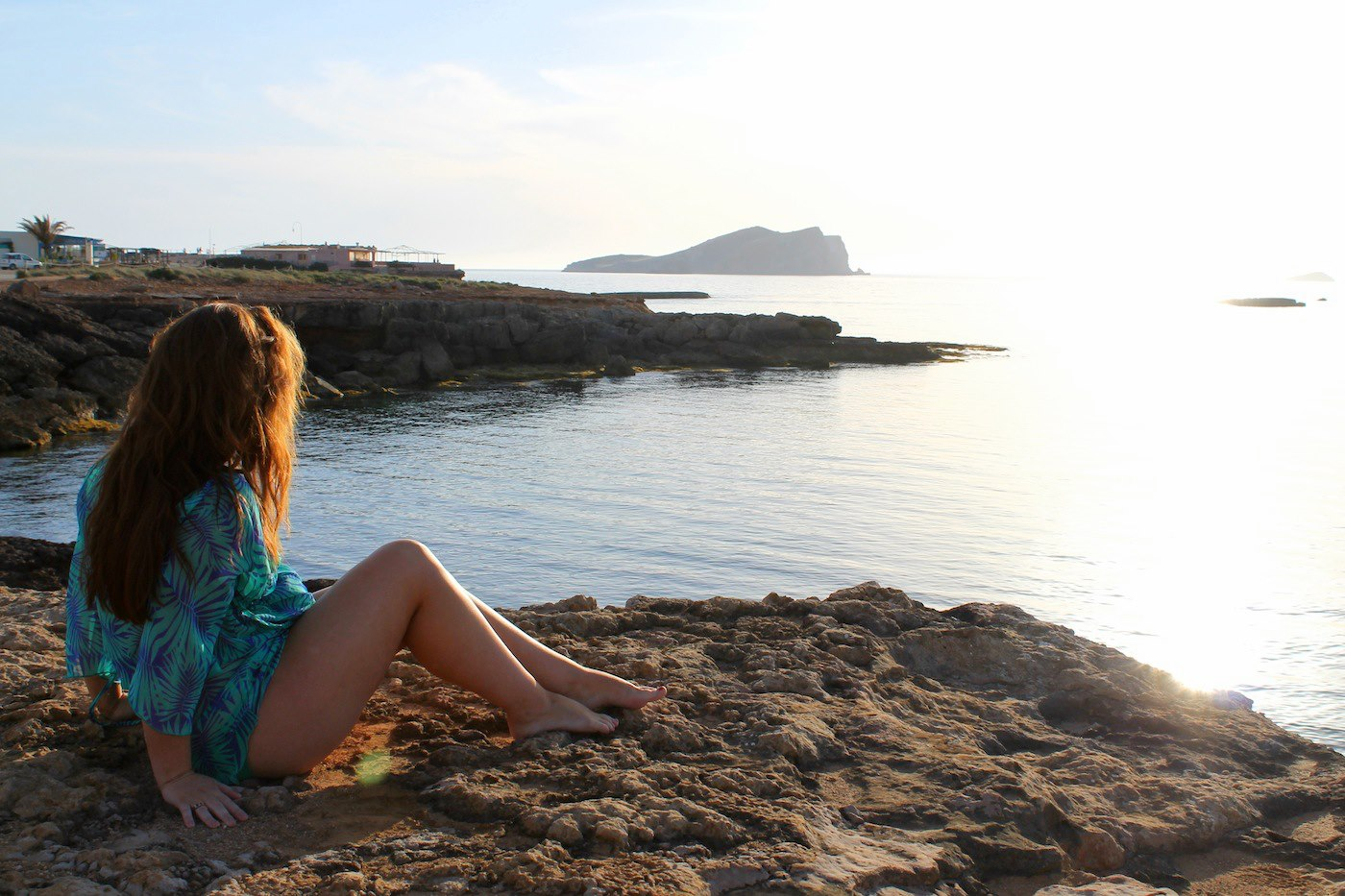 Sunny Beaches, Blue Seas, Glowing Spanish Sunsets And Delicious Food.... The Ibiza Diaries! (20)