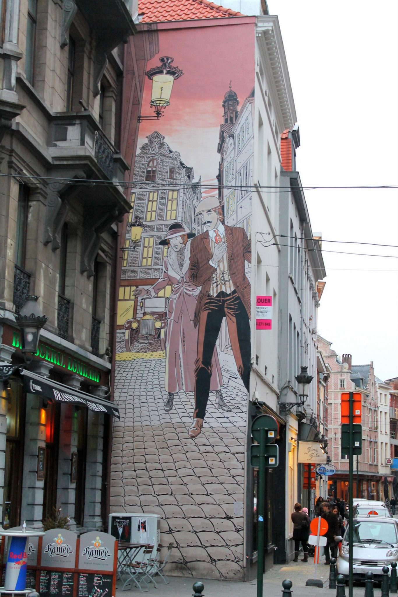 12 Important Reasons You Need To Visit Brussels! (22)