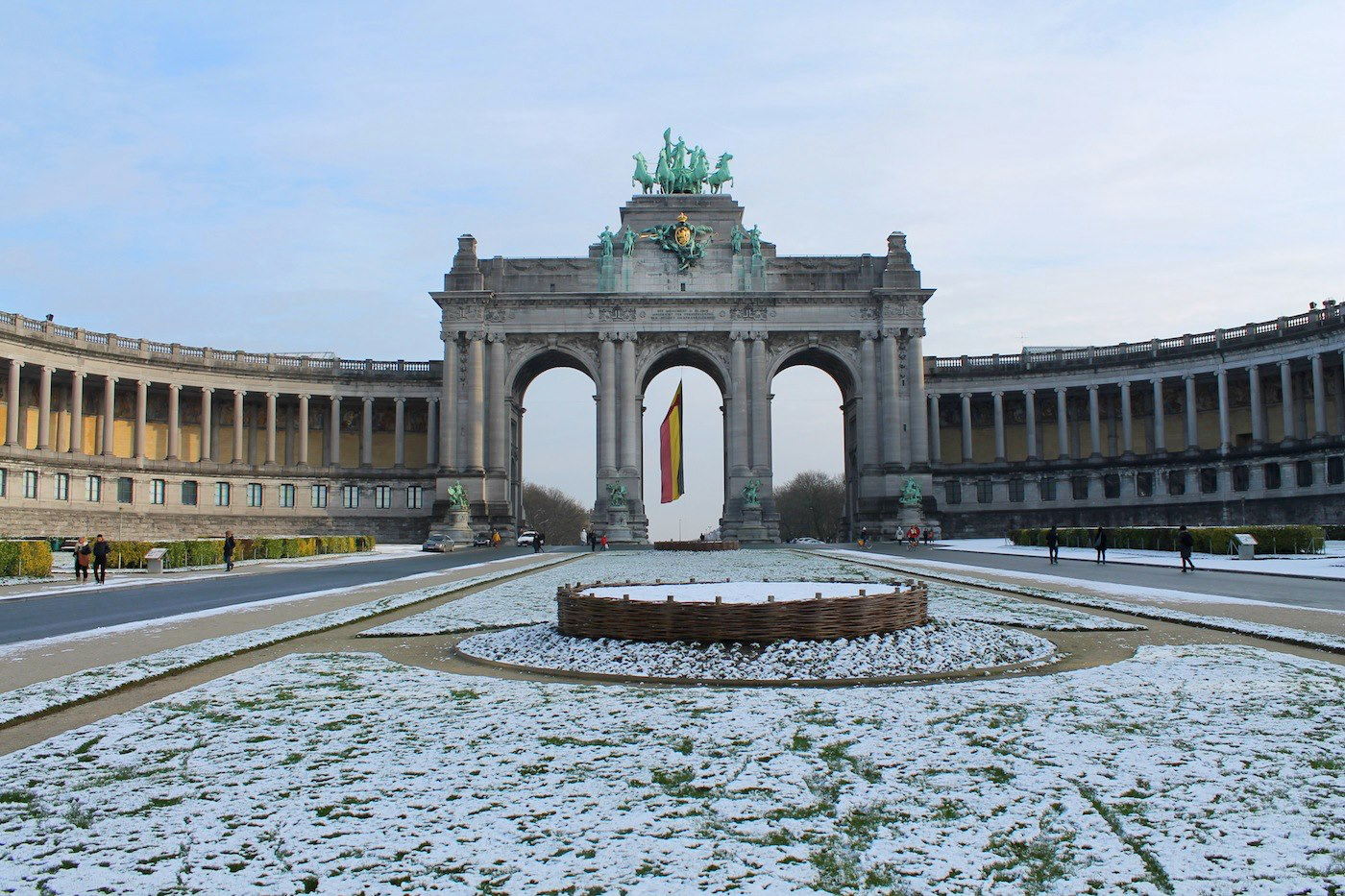 12 Important Reasons You Need To Visit Brussels! (12)