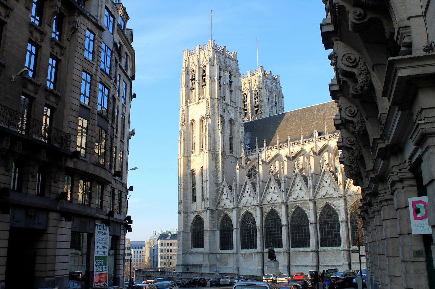 12 Important Reasons You Need To Visit Brussels! (2)