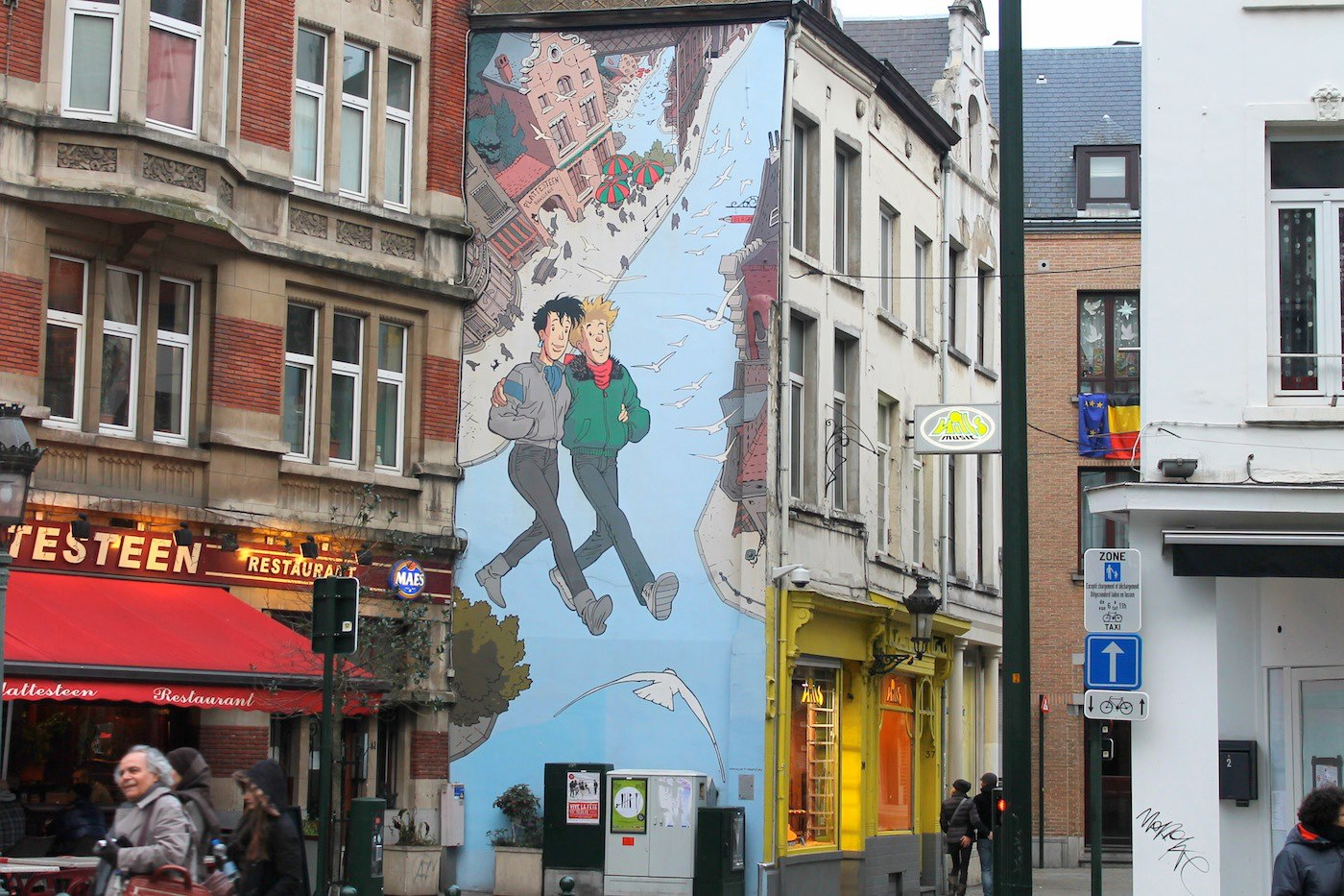 12 Important Reasons You Need To Visit Brussels! (21)