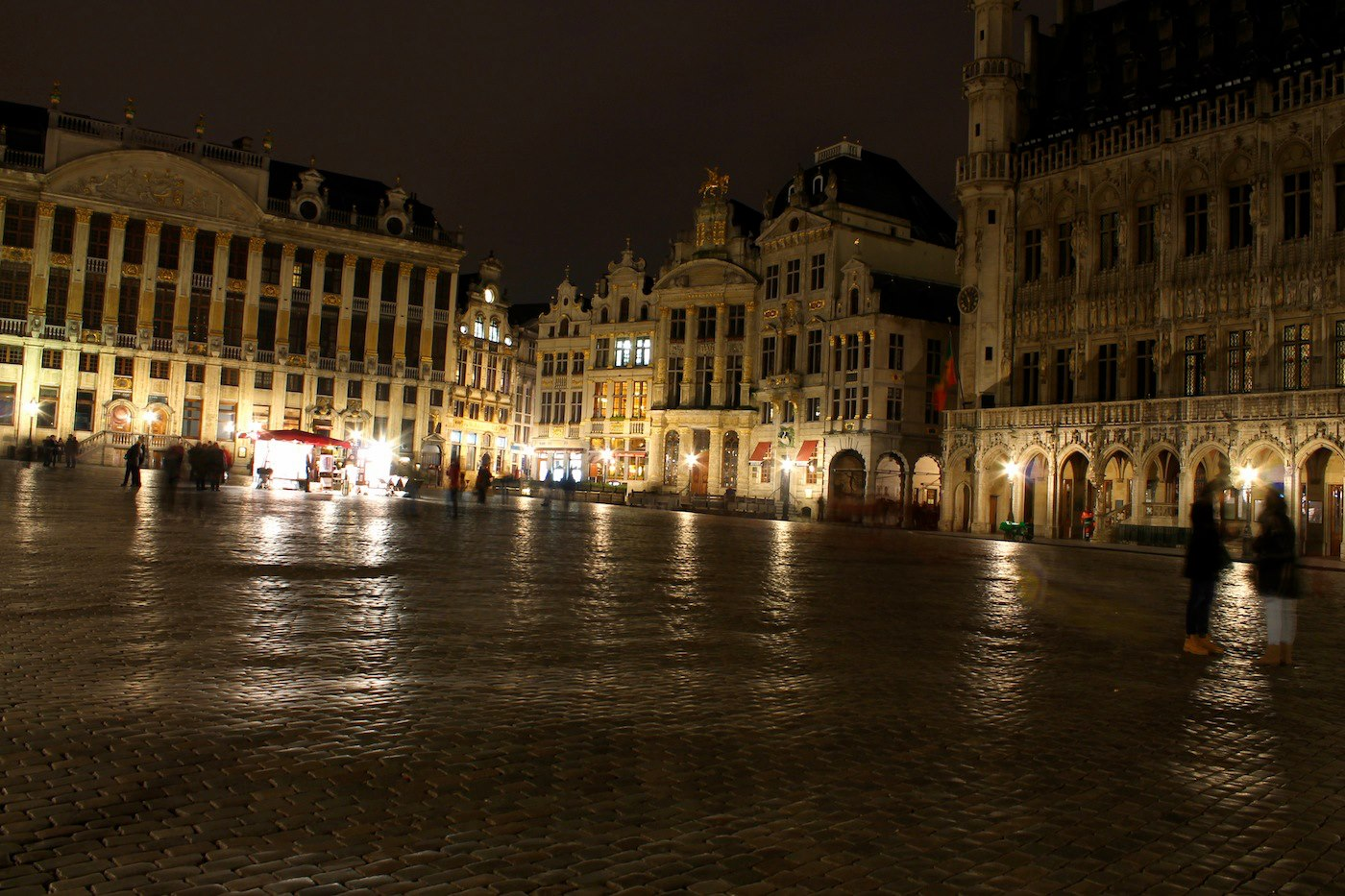 12 Important Reasons You Need To Visit Brussels! (17)