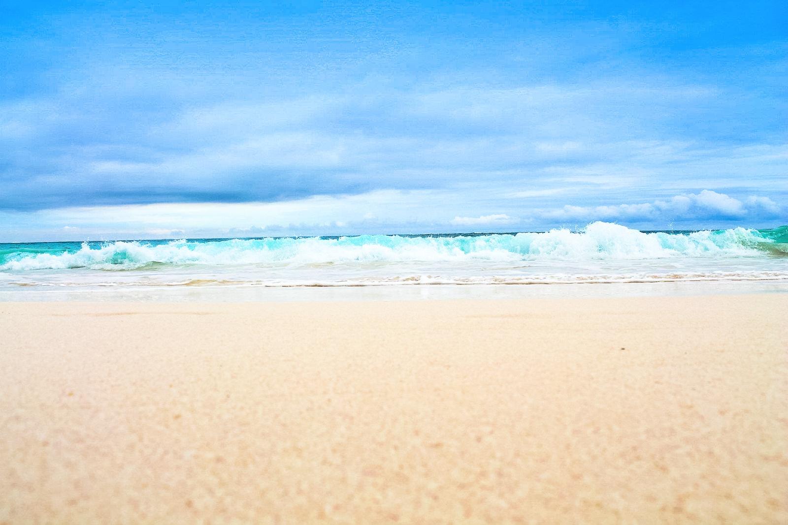 #BreakTheInternet Horseshoe Bay, Bermuda, The Fairmount Southampton Private Beach Club (4)
