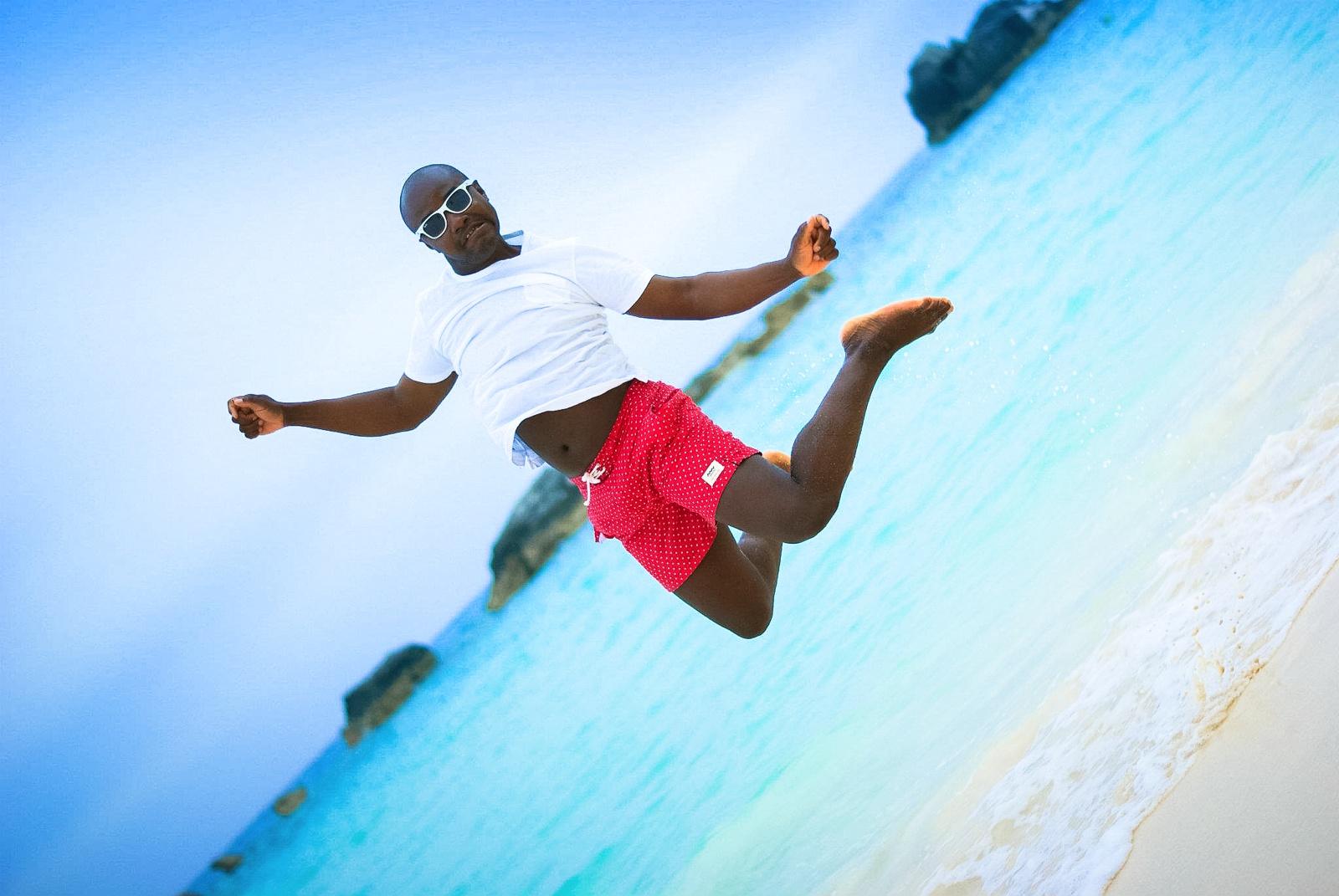 #BreakTheInternet Horseshoe Bay, Bermuda, The Fairmount Southampton Private Beach Club (8)