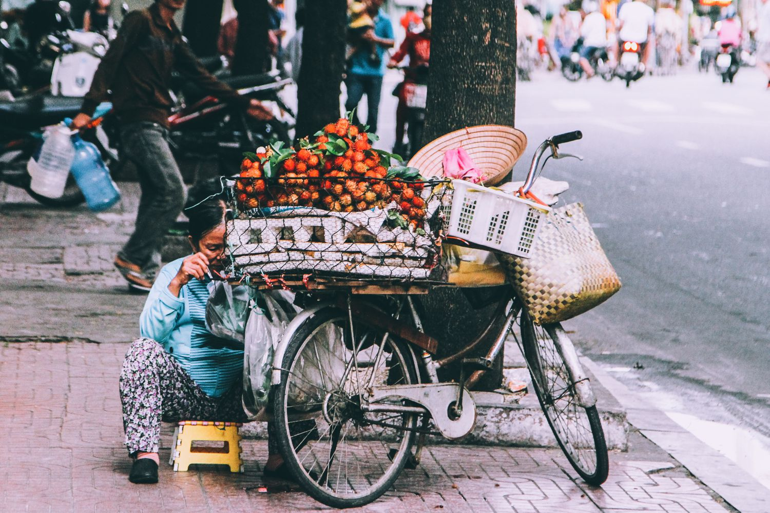 Photo Diary: People and Places... Saigon, Ho Chi Minh City, Vietnam (6)