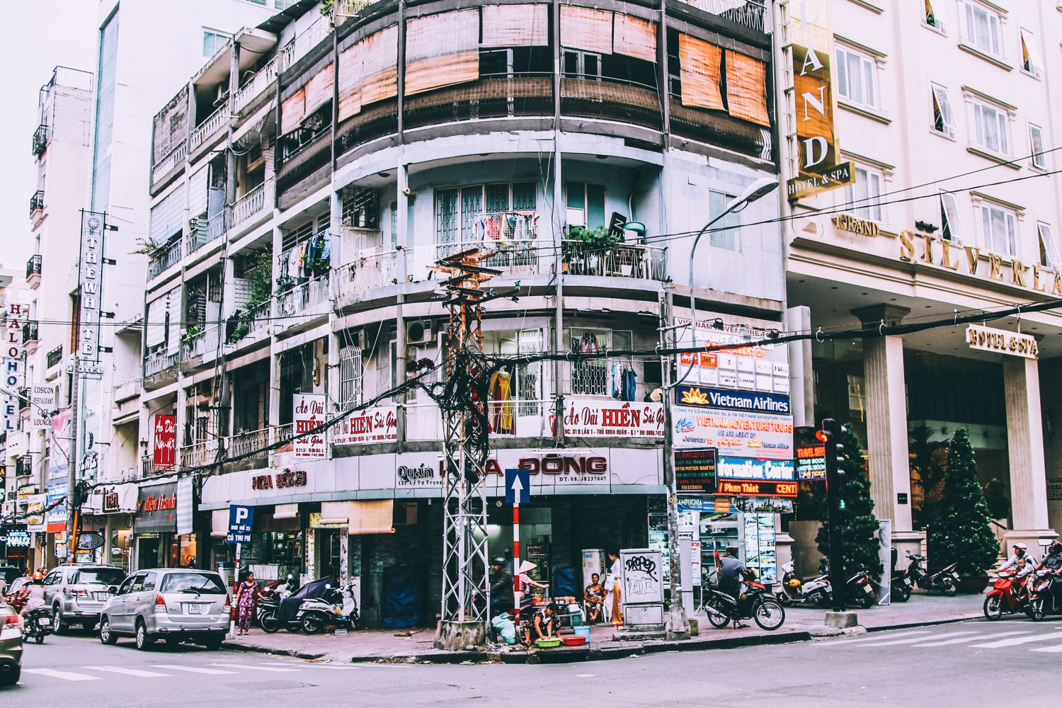 Photo Diary: People and Places... Saigon, Ho Chi Minh City, Vietnam (7)