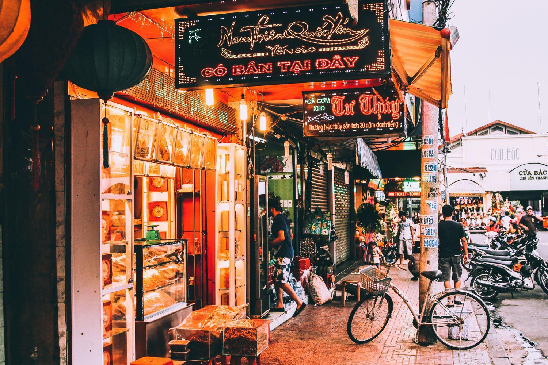 Photo Diary: People and Places... Saigon, Ho Chi Minh City, Vietnam (8)