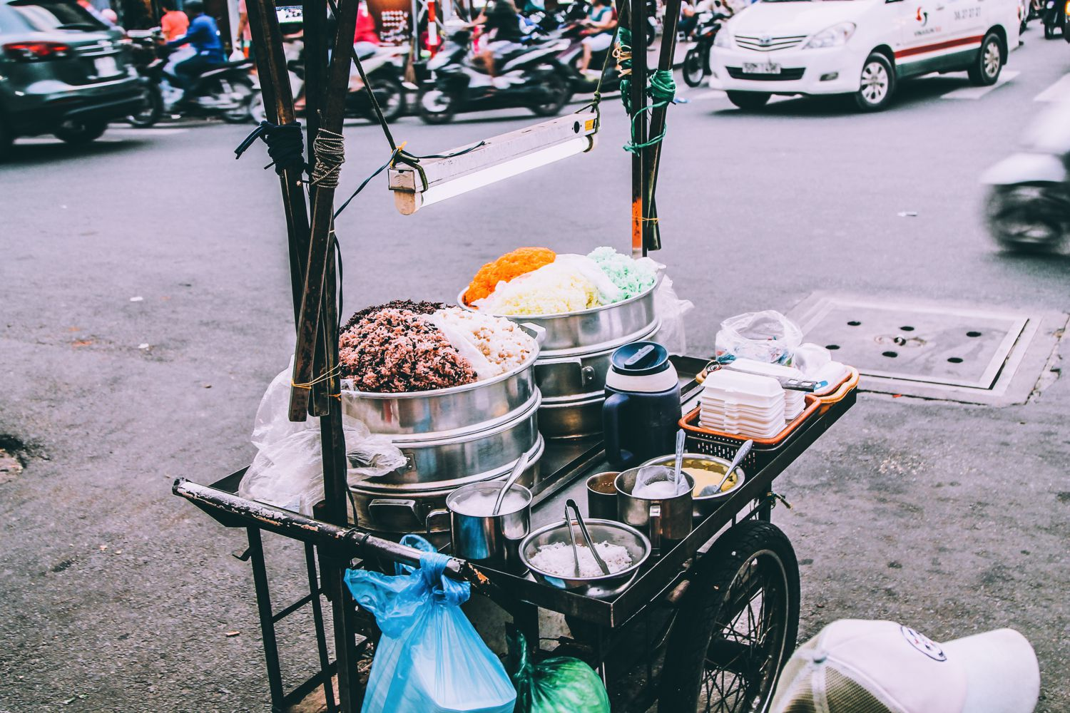 Photo Diary: People and Places... Saigon, Ho Chi Minh City, Vietnam (10)