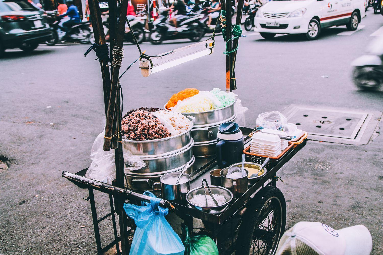 Photo Diary: People and Places... Saigon, Ho Chi Minh City, Vietnam (10)
