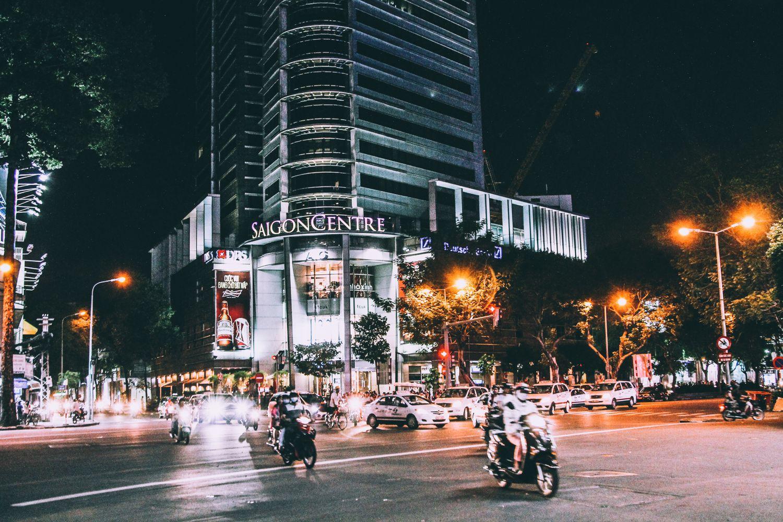 Photo Diary: People and Places... Saigon, Ho Chi Minh City, Vietnam (11)