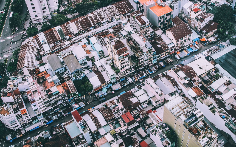 Photo Diary: People and Places... Saigon, Ho Chi Minh City, Vietnam (13)