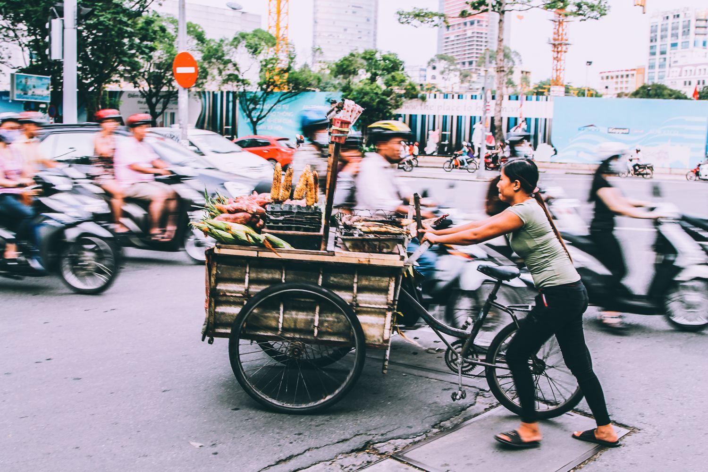 Photo Diary: People and Places... Saigon, Ho Chi Minh City, Vietnam (15)