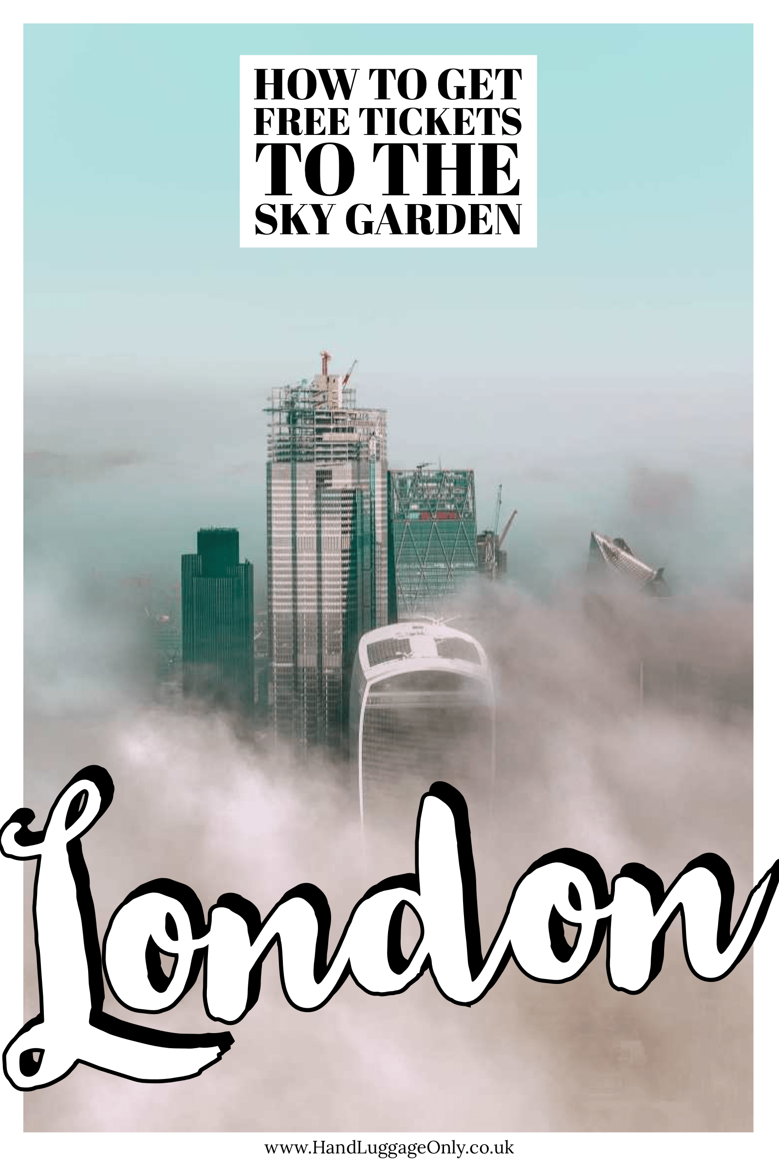 Here's How To Get Free SkyGarden London Tickets (5)
