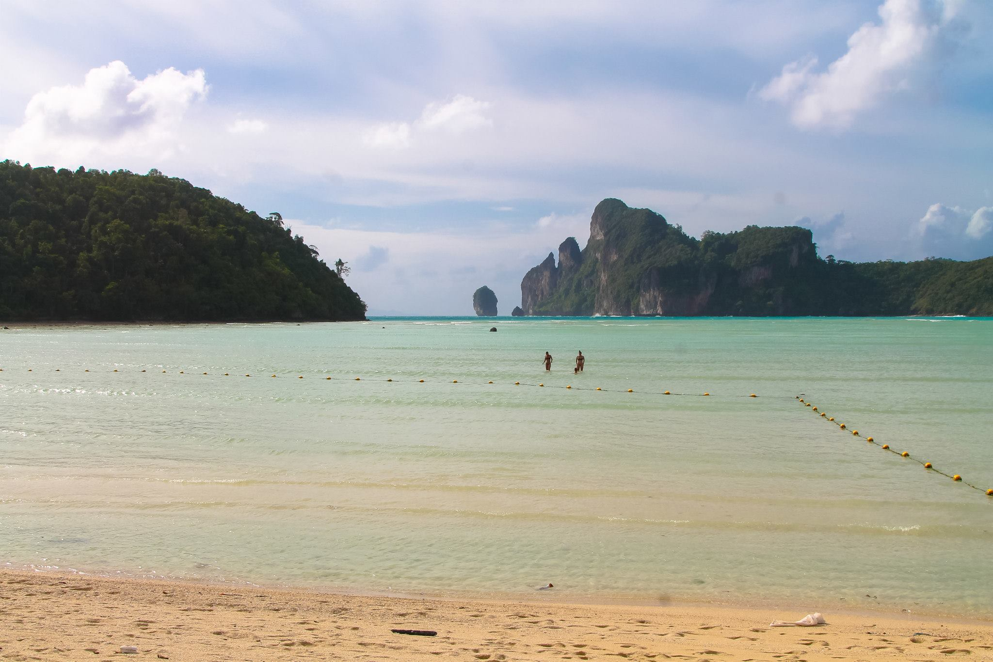 Phi Phi Islands, Thailand. A Photo Diary... (8)