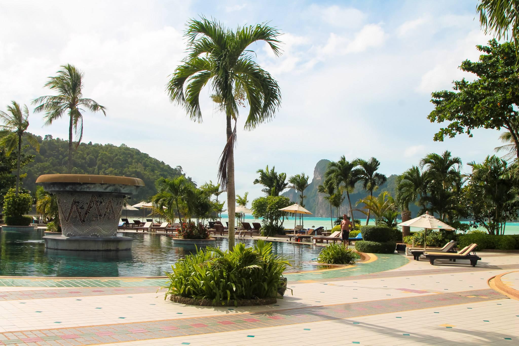 Phi Phi Islands, Thailand. A Photo Diary... (7)
