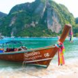 Photo And Postcards From Phi Phi Islands, Thailand