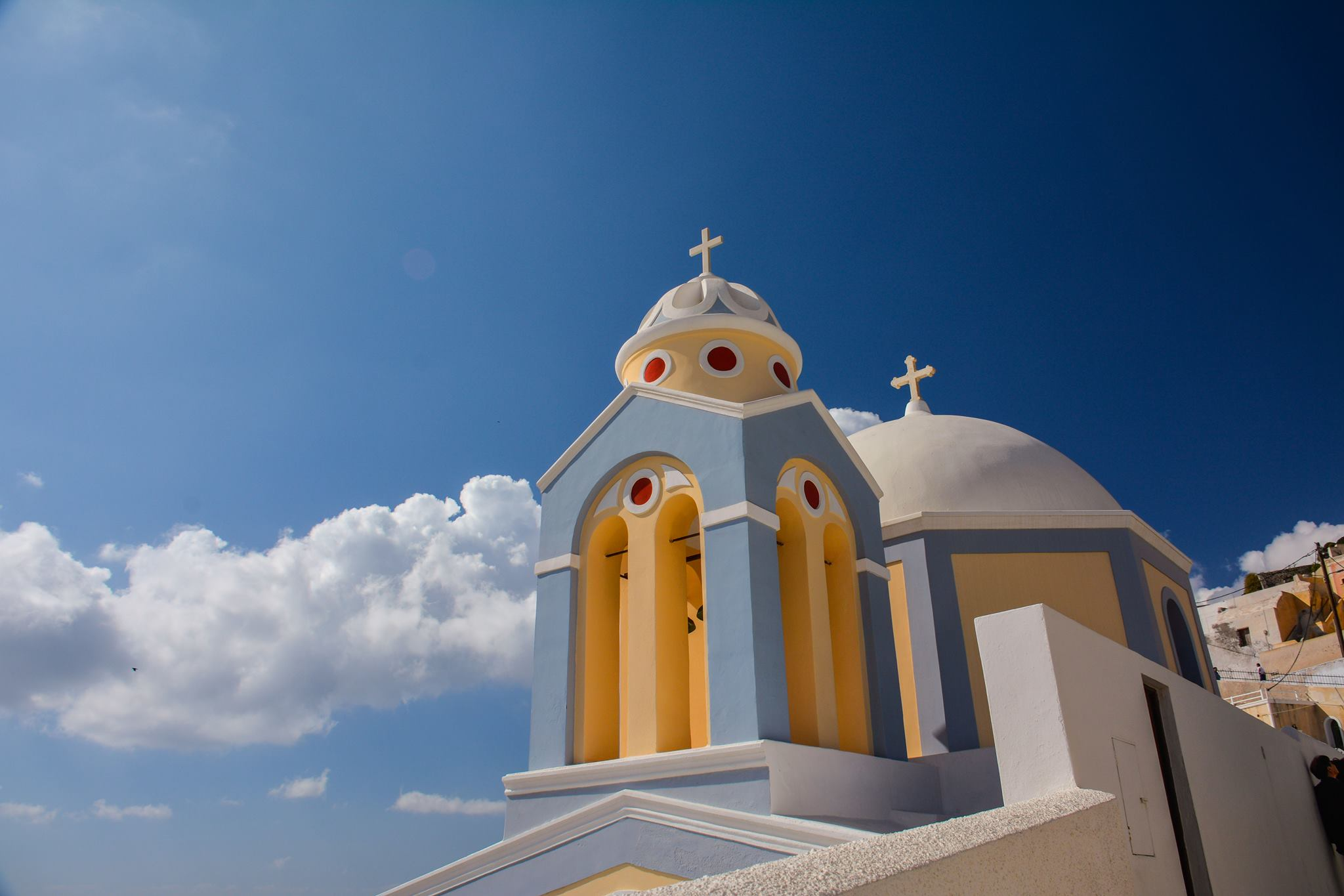 Santorini: A Photo Diary by Chris (2)