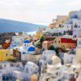 Santorini: A Photo Diary…