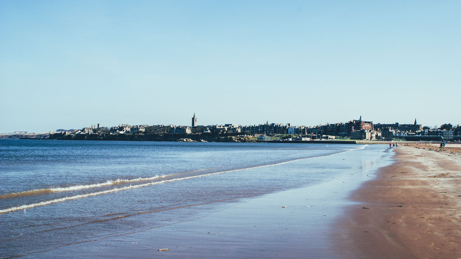 Walking Around St Andrews, Scotland, United Kingdom (9)