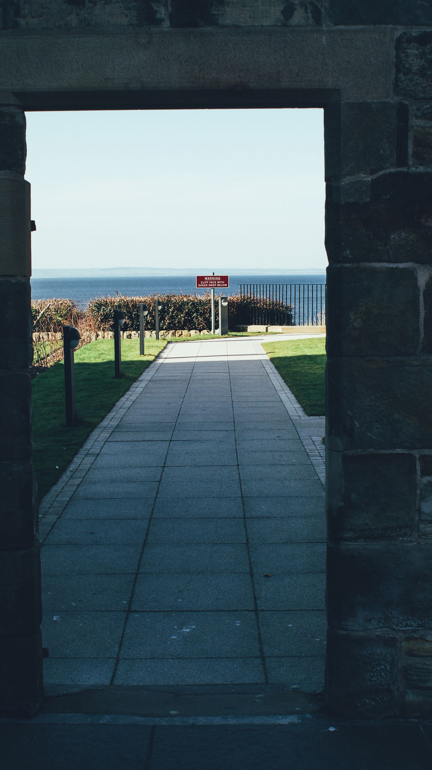 Walking Around St Andrews, Scotland, United Kingdom (15)