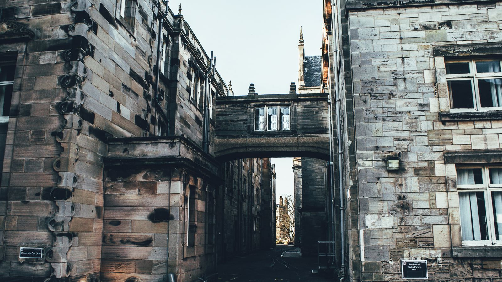 Walking Around St Andrews, Scotland, United Kingdom (32)