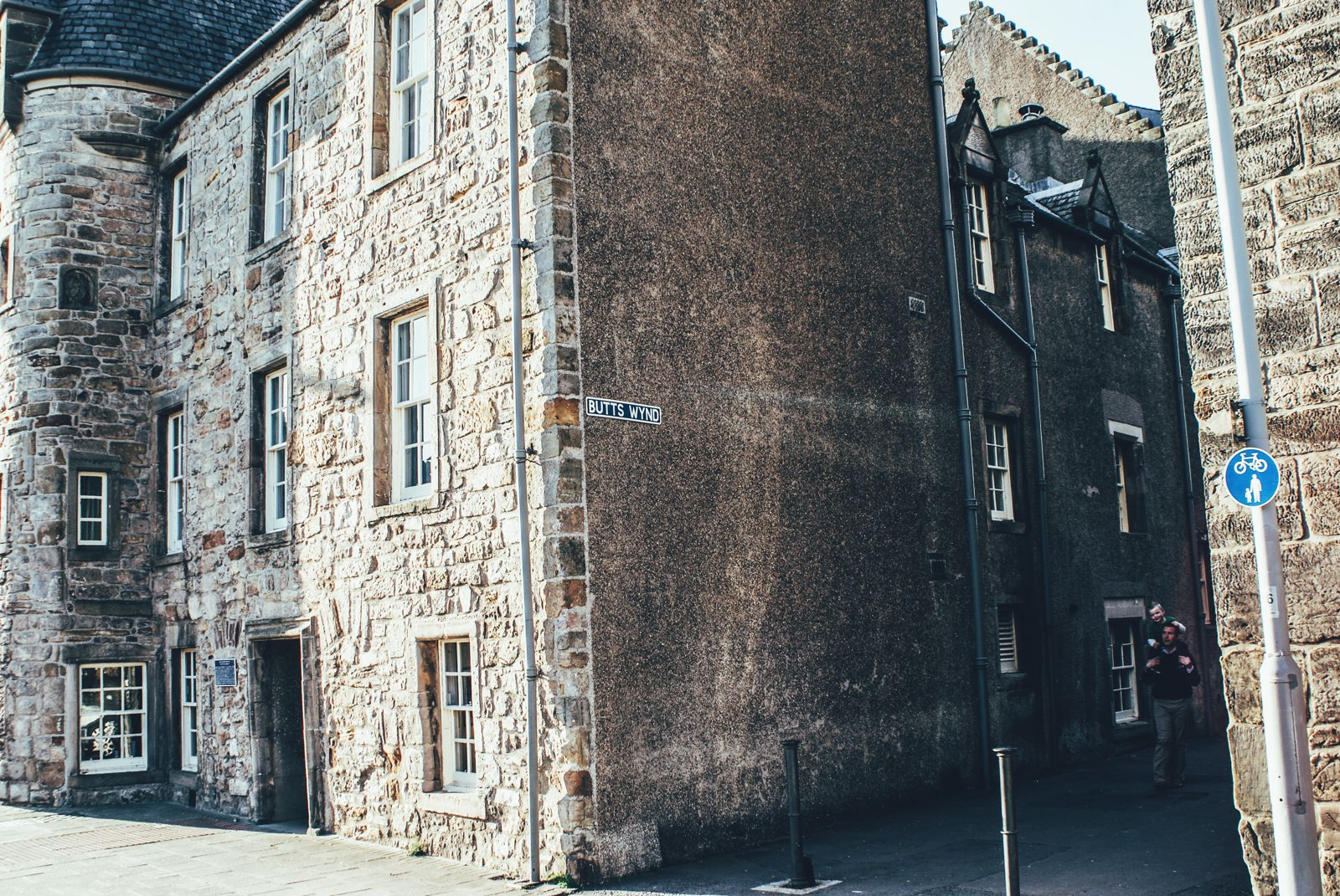 Walking Around St Andrews, Scotland, United Kingdom (41)