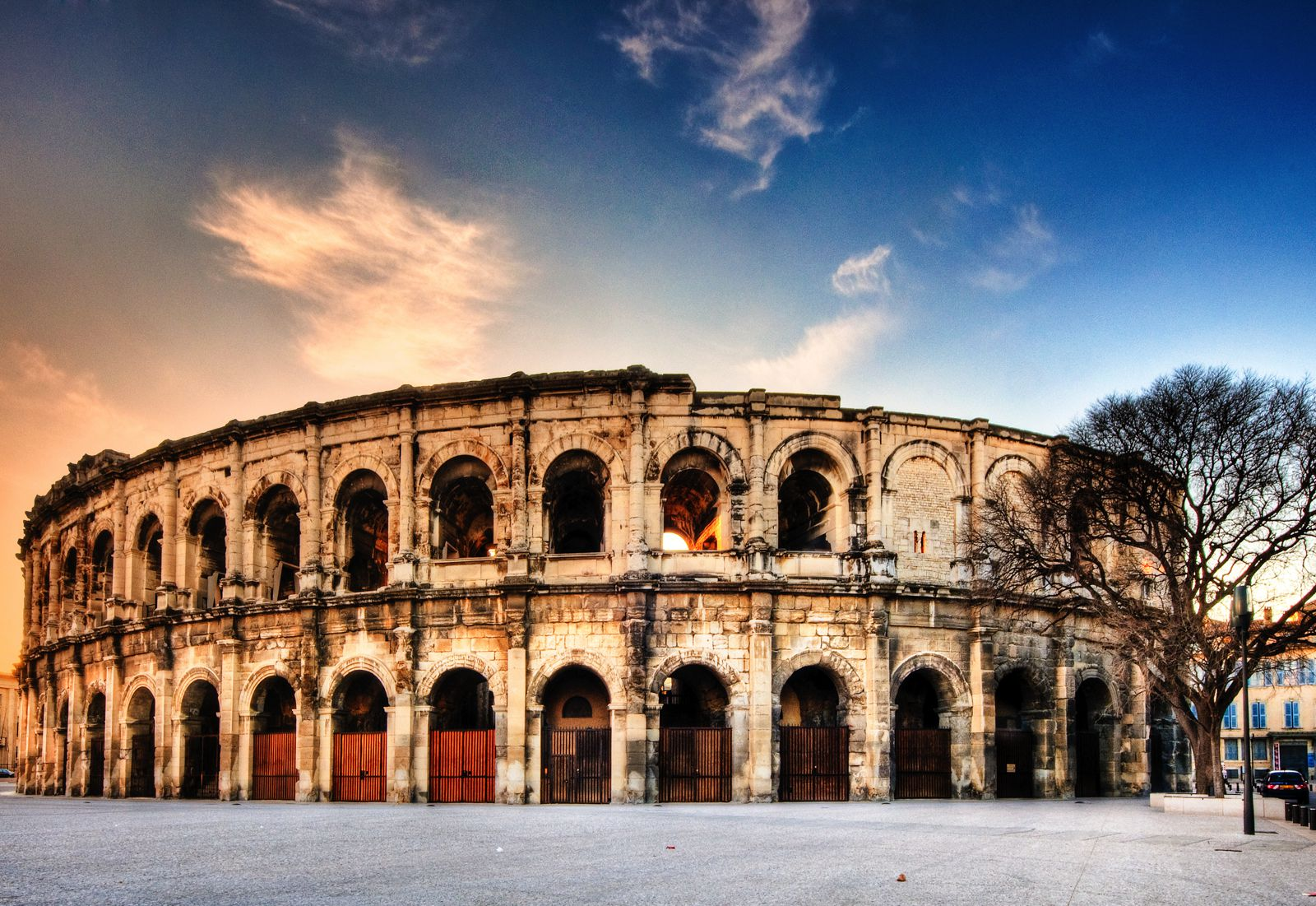 27 Amazing Ancient Ruins Around The World That You Need To See! (4)