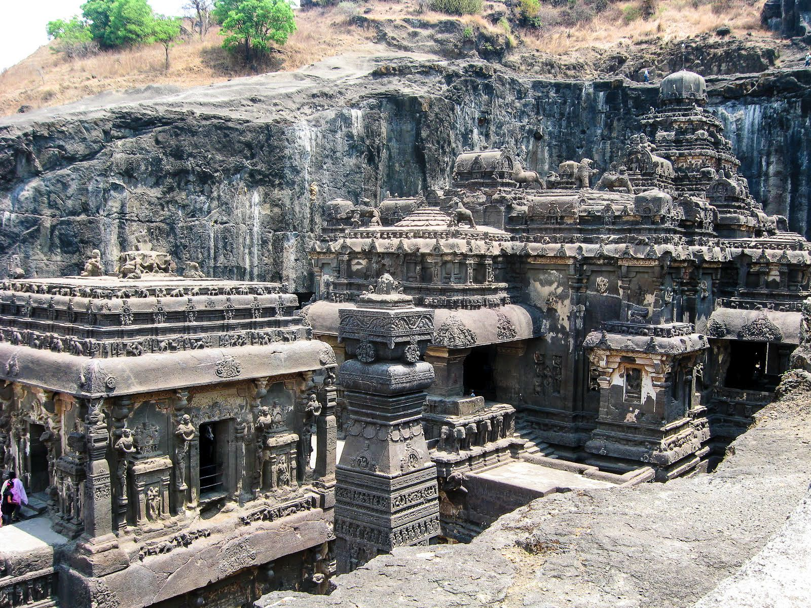 27 amazing ancient ruins around the world that you need to for Ajanta cuisine of india