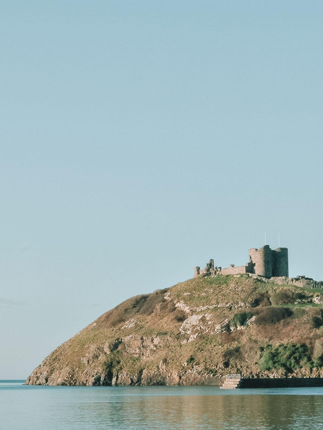 15 Best Castles In Wales To Visit (28)