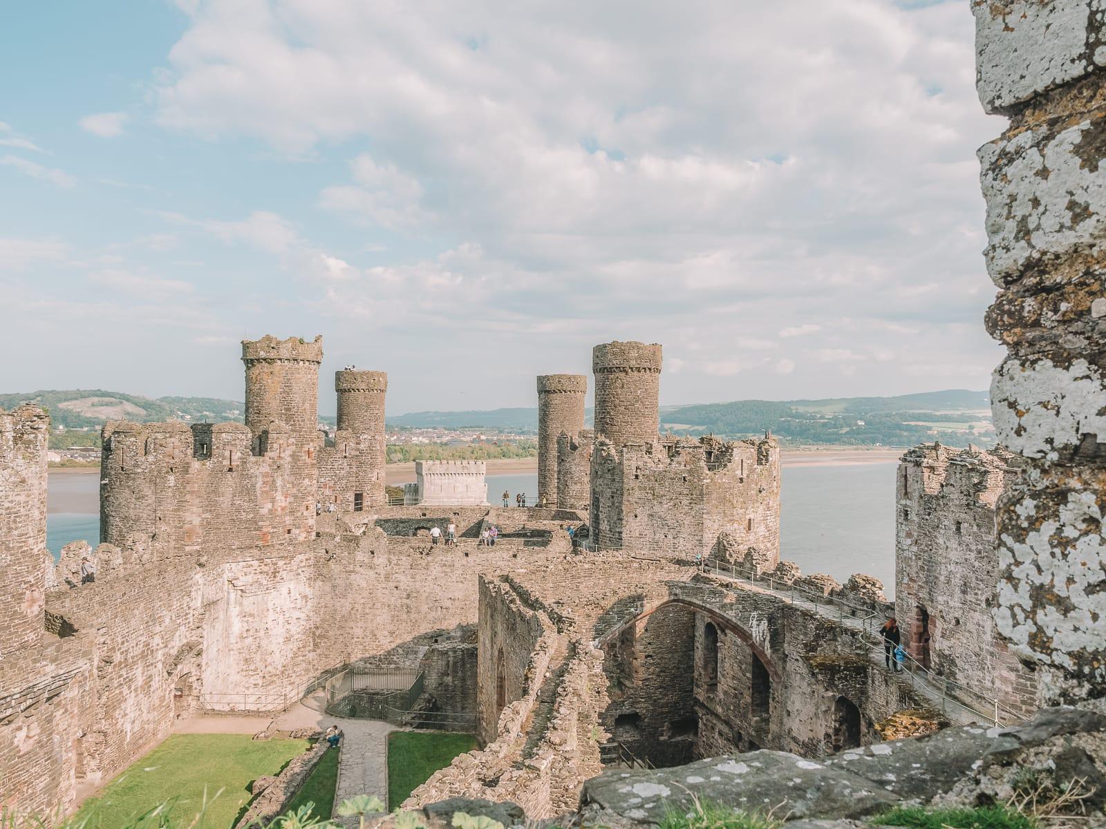 15 Best Castles In Wales To Visit (21)