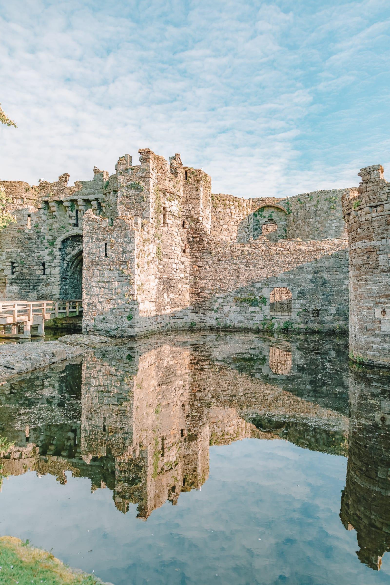 15 Best Castles In Wales To Visit (17)