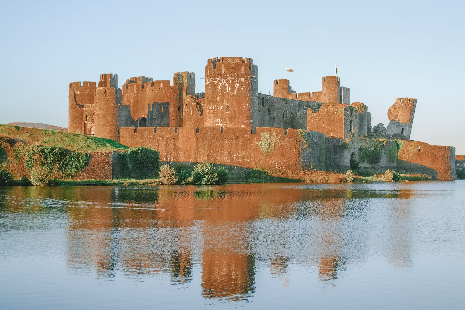 15 Best Castles In Wales To Visit (22)