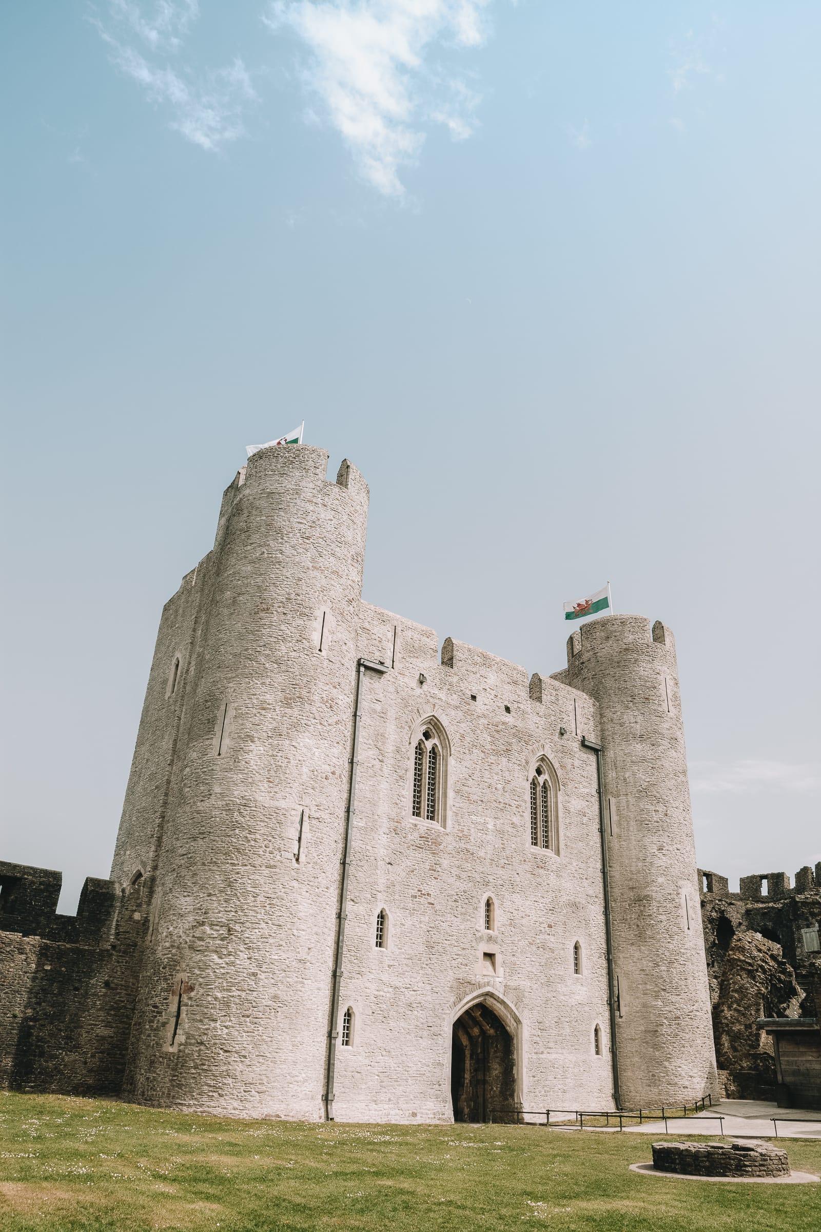 15 Best Castles In Wales To Visit (23)