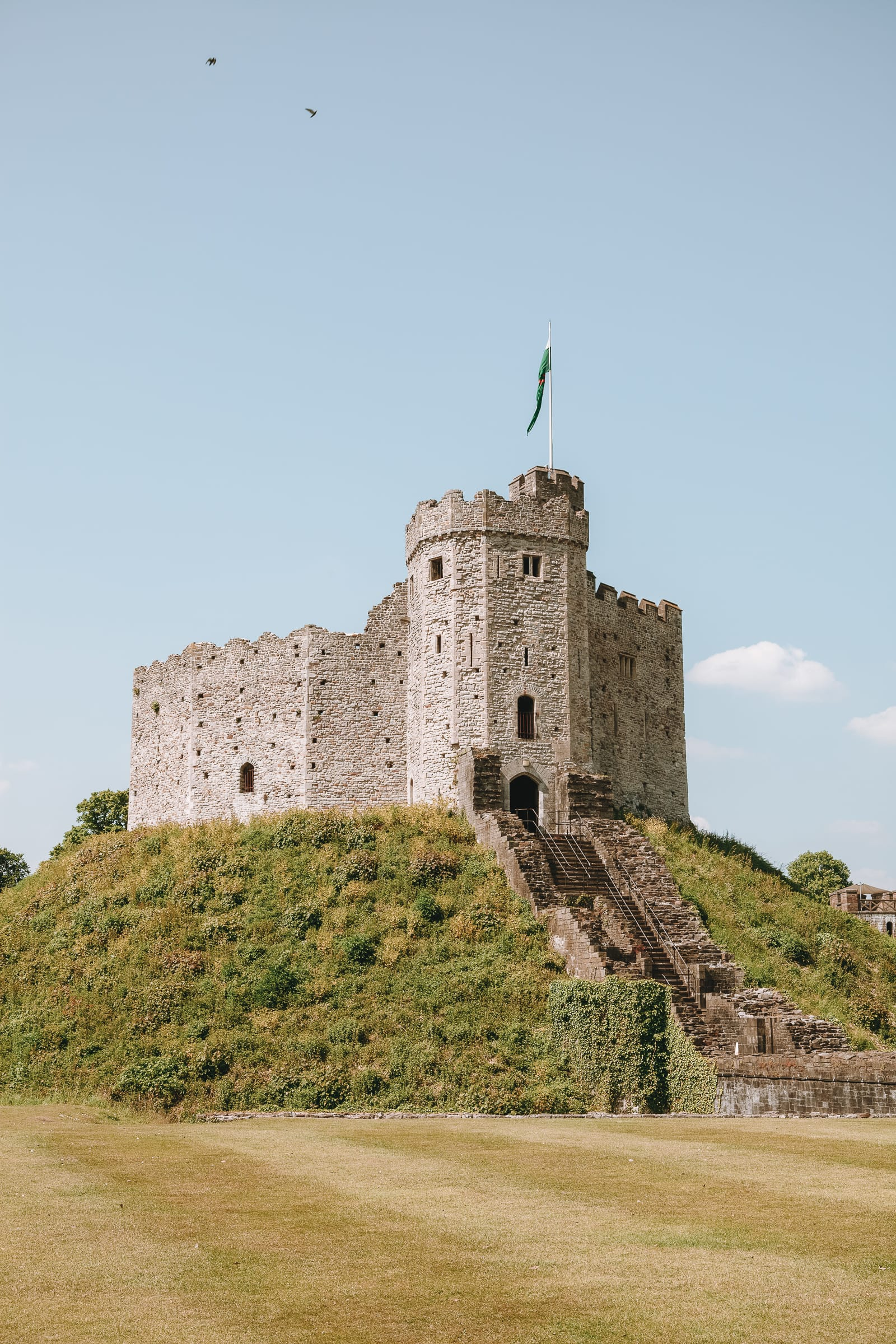 15 Best Castles In Wales To Visit (24)