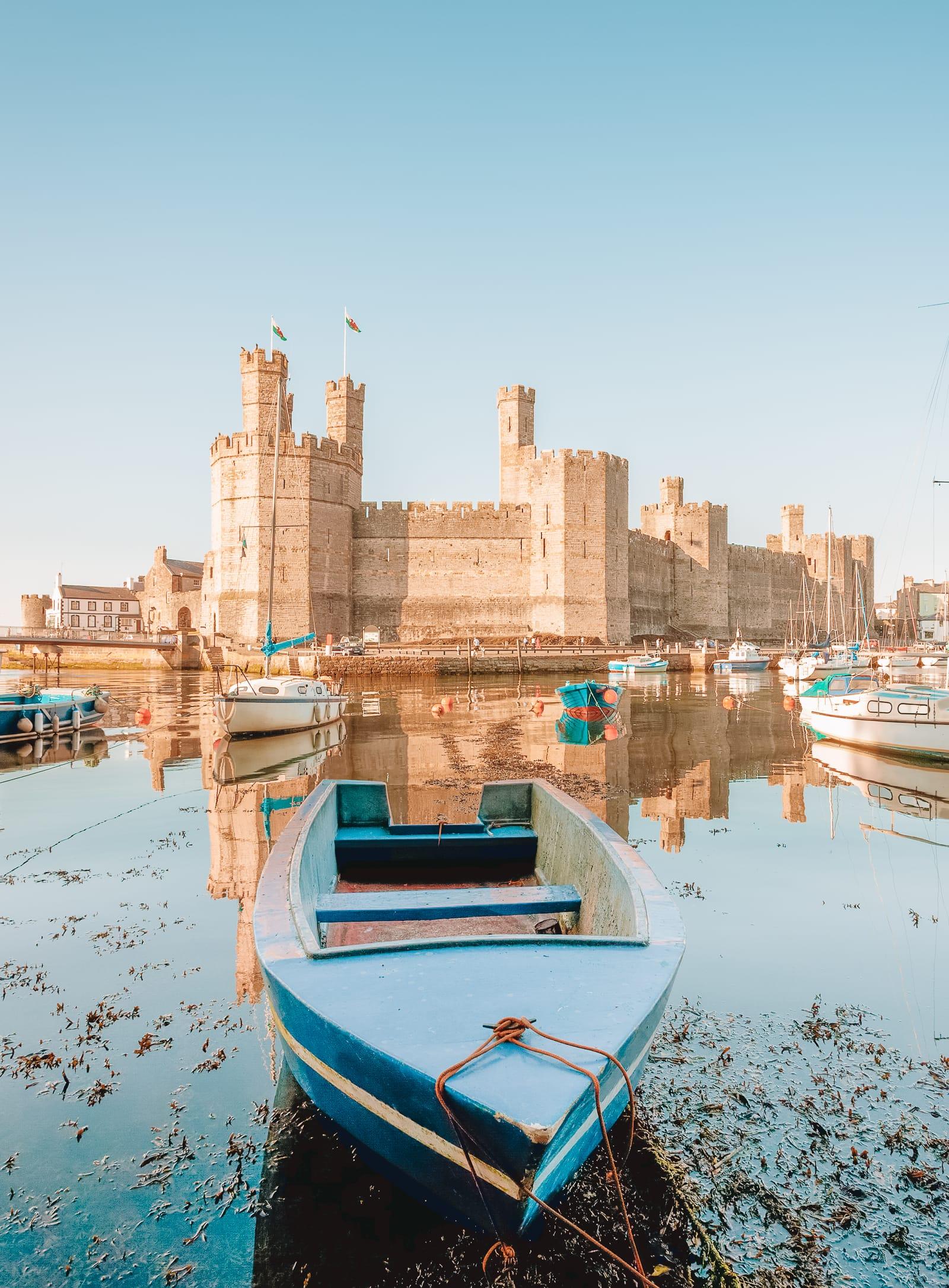 15 Best Castles In Wales To Visit (29)