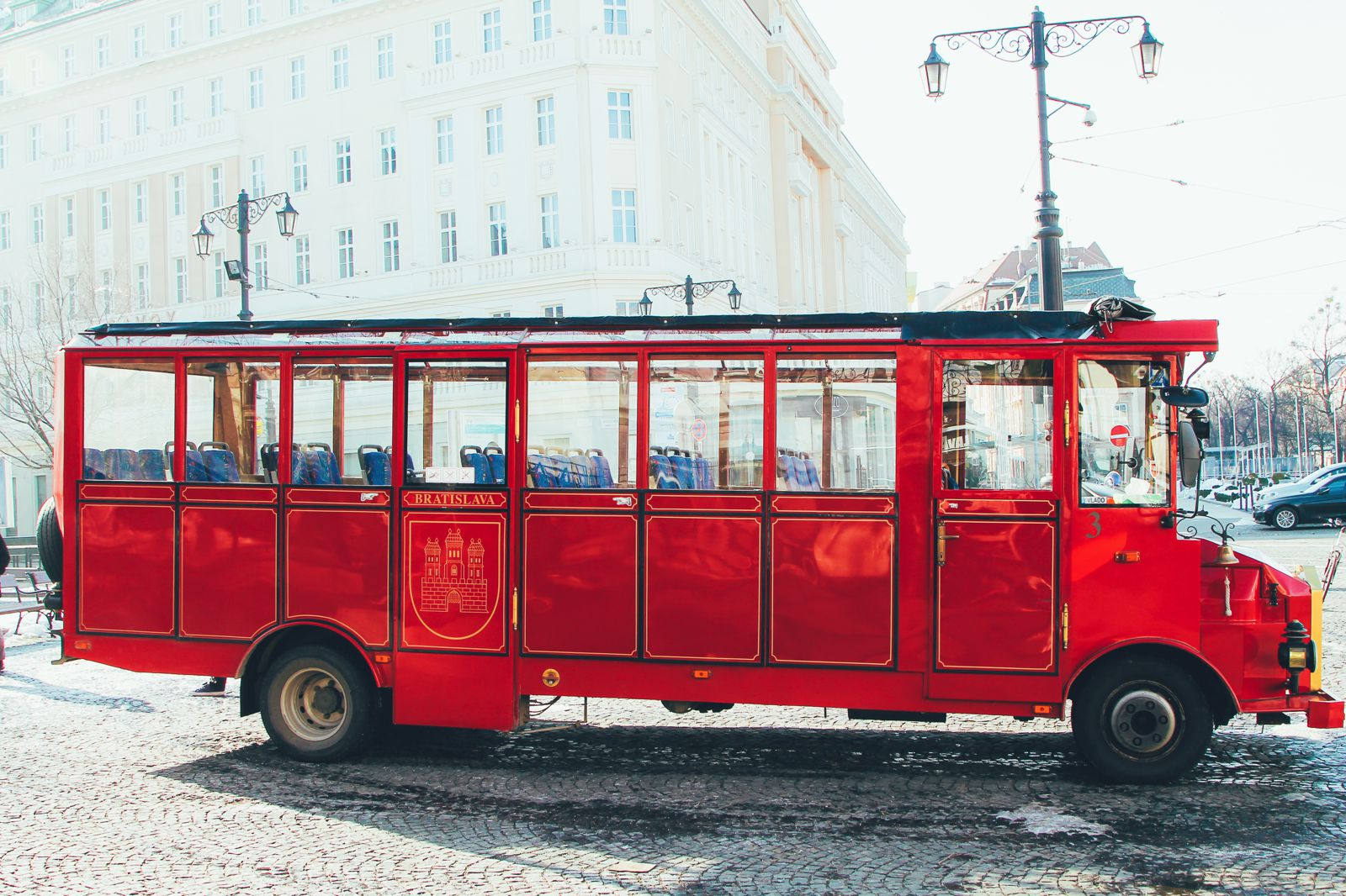 First Impressions Of Bratislava, Slovakia In 9 Pictures! (1)