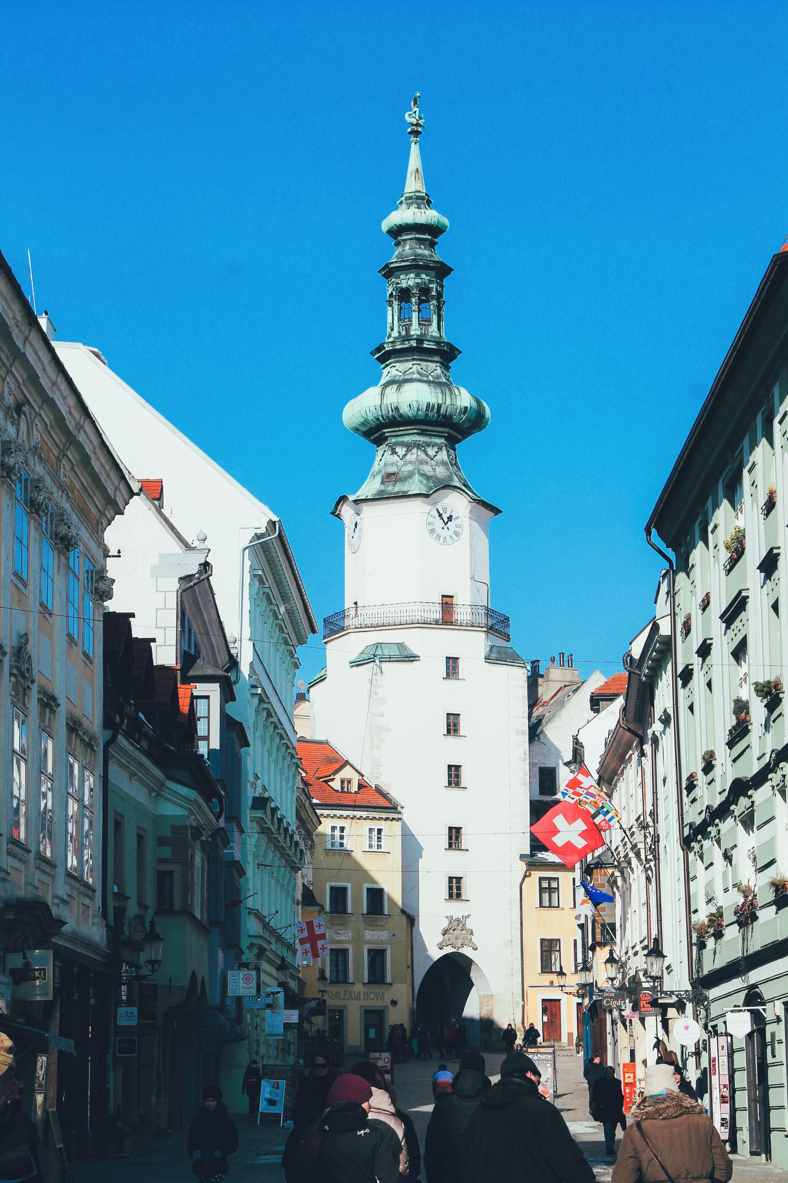 First Impressions Of Bratislava, Slovakia In 9 Pictures! (3)