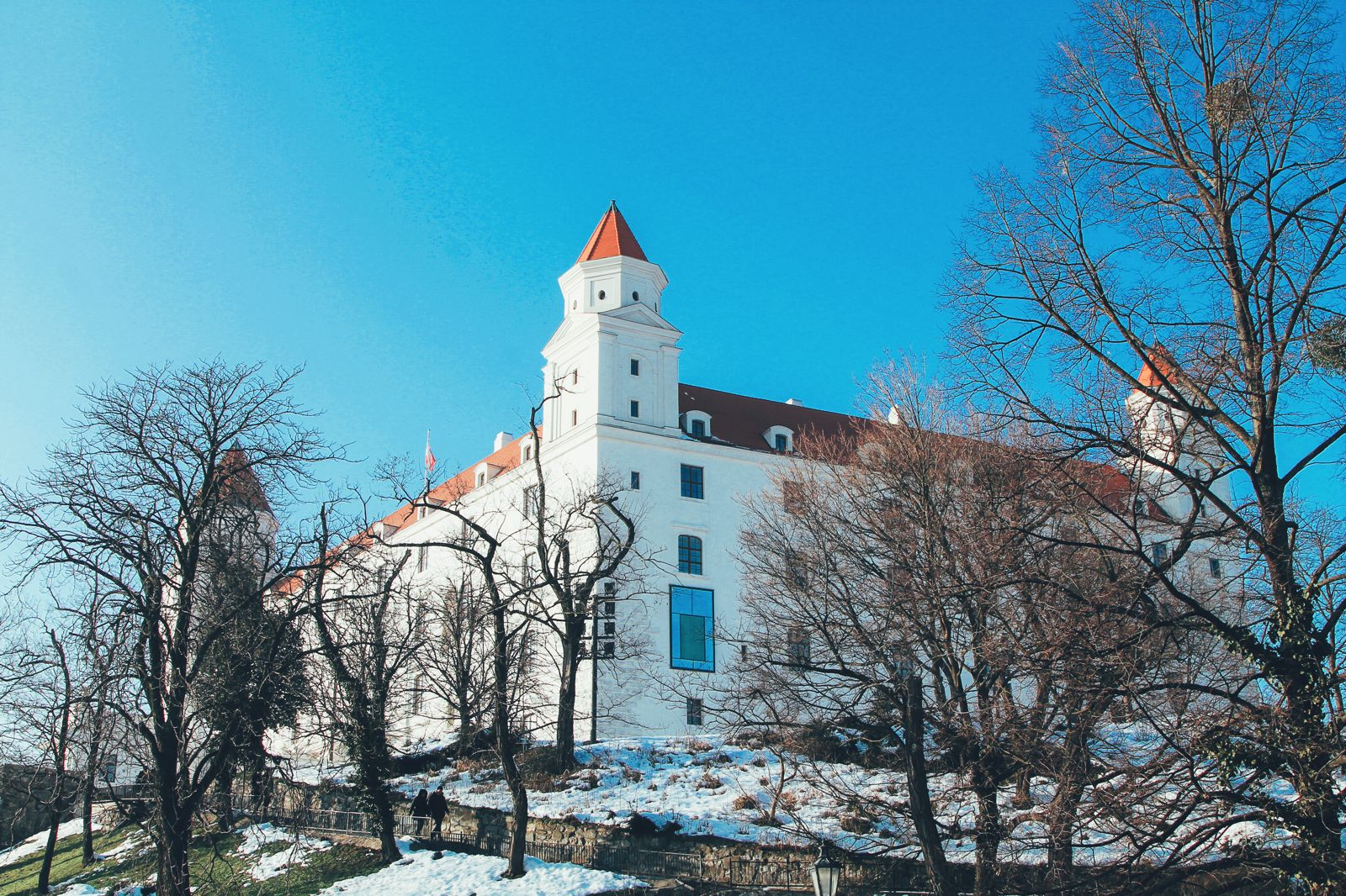 First Impressions Of Bratislava, Slovakia In 9 Pictures! (5)