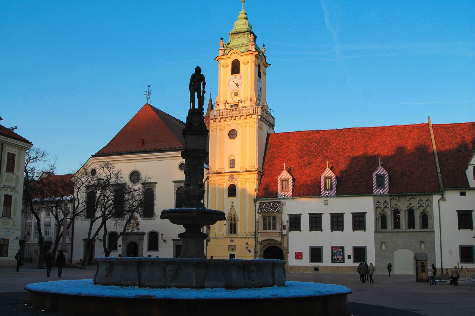 First Impressions Of Bratislava, Slovakia In 9 Pictures! (6)